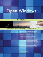 Open Windows Third Edition