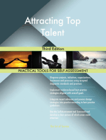 Attracting Top Talent Third Edition