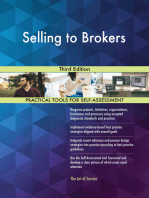 Selling to Brokers Third Edition