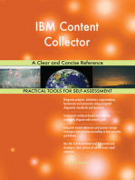 IBM Content Collector A Clear and Concise Reference