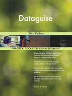 Dataguise Third Edition