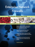 Enterprise Network Firewalls The Ultimate Step-By-Step Guide