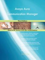 Avaya Aura Communication Manager Third Edition