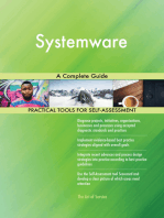 Systemware A Complete Guide
