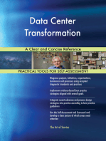 Data Center Transformation A Clear and Concise Reference