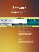 Software Innovation Third Edition