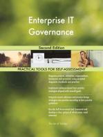 Enterprise IT Governance Second Edition