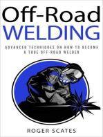 Off-Road Welding