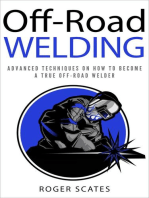 Off-Road Welding