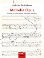 Melodia Op.1