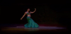 The Philosophy of the Belly Dancer