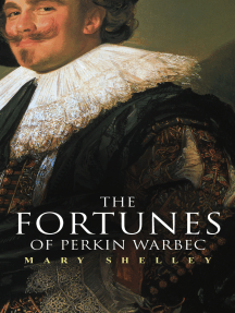 The Fortunes of Perkin Warbeck: Historical Novel