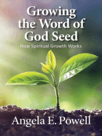 Growing the Word of God Seed