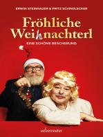 Fröhliche Weihnachterl