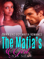 The Mafia's Girl - BWWM Bad Boy Mafia Romance