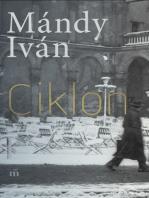 Ciklon - Válogatott novellák