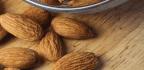 Almonds (also Known As Amygdalus Dulcis)