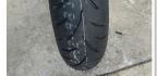 Bridgestone T31 Battlax