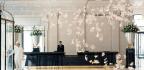 Opulent Hotel Lobbies