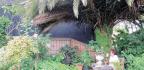 Suburban Cottage Garden
