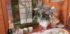 Jingle Bells Table Runner