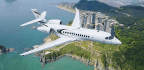 Falcon 6x, The Journey Of The Hero
