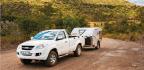 Bushveld Break-away