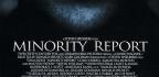 Películas Míticas Minority Report