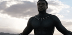 Superhéroes Afroamericanos
