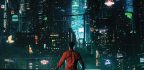 Altered Carbon Temporada 1