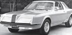 Chrysler LeBaron Turbine