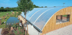 Passive Solar Greenhouses The Answer To Year-round Growing