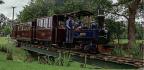 Richmond Light Railway's Steam Spectacular