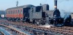 Nene Valley's Danish Tank 'Tinkerbell' Returning To Steam
