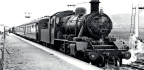 7¼ In-gauge Model Of Former Mach' Standard 2MT No. 78005 Expected To Fetch £50,000 At Auction