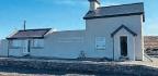 Cashelnagor Station Restored 71 Years After Last Train
