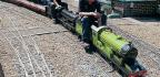 Surrey's Steamy Wonderland Main Line Is 50!