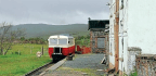 Fintown Station Buildings Gifted To Railway