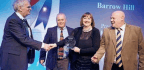 Awards Highlight Massive Progress Of Heritage Sector