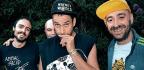 An interview with Alex 'Daddy Wonk' Johnson Wonk Unit
