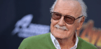 The Wisdom And Wisecracks Of Stan Lee