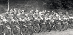 Home Guard On Motorcycling Manoeuvres