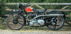 'A First-class Motorcycle'