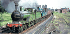 90 Years of Railway ENTHUSIASM THE STORY OF THE RCTS