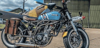 CCM Launches Its Latest Roadster, The RAF100 Spitfire