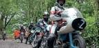 Faster And Longer For Leighton Hall's Hill Climb