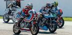 Endurance Legends Classic Four-hour Race