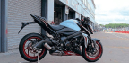 Ben Suzuki Gsx-s1000