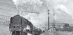 British Railways The Transition Years 1967/1968