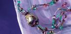 Art Glass Jewellery